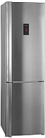 Холодильник с морозильником AEG S83920CMXF -