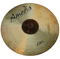 Тарелка музыкальная Amedia Vigor Rock Crash 14