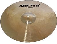 Тарелка музыкальная Amedia Ancyra Bell 10