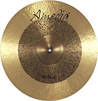 Тарелка музыкальная Amedia D-Rock Splash 12