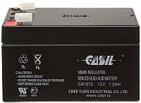 Батарея для ИБП Casil CA1213 (1.3 А/ч) -