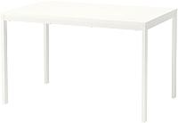 Обеденный стол Ikea Вангста 503.615.65 -