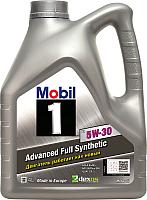 Моторное масло Mobil 1 X1 5W30 152721/154806 (4л) -