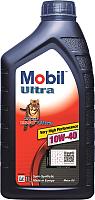 Моторное масло Mobil Ultra 10W40 / 152625 (1л) -