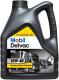 Моторное масло Mobil Delvac MX 15W40 / 152658 (4л) -