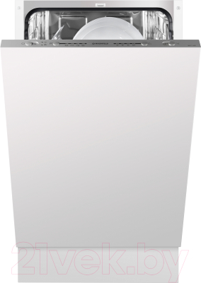 Посудомоечная машина Maunfeld MLP 08S