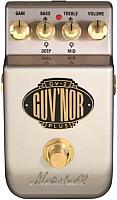 Педаль электрогитарная Marshall Guv'nor Plus GV-2 / PEDL-10025 -