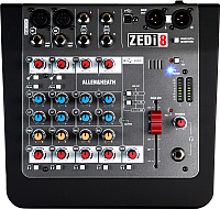 Микшерный пульт Allen & Heath ZEDI8 -