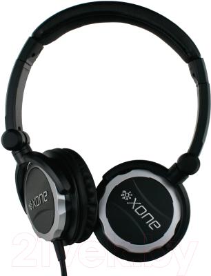 Наушники Allen & Heath Xone XD-40