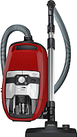 Пылесос Miele SKRR3 Blizzard CX1 Red PowerLine (красный) -