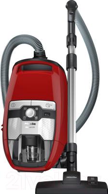 Пылесос Miele SKRR3 Blizzard CX1 Red PowerLine