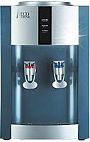Кулер для воды Ecotronic V21-TE (морская волна/серебристый) -