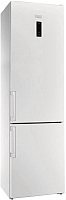 Холодильник с морозильником Hotpoint-Ariston HS 5201 W O -