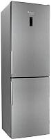 Холодильник с морозильником Hotpoint-Ariston HS 5181 X -