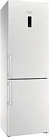 Холодильник с морозильником Hotpoint-Ariston HS 5181 W -