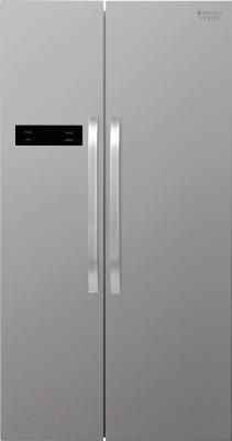 Холодильник с морозильником Hotpoint-Ariston SXBHAE 920
