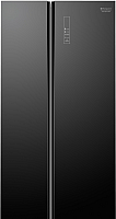 Холодильник с морозильником Hotpoint-Ariston SXBHAE 925 -