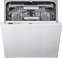Посудомоечная машина Whirlpool WIO 3O33 DLG -