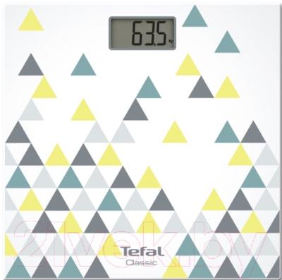 Напольные весы электронные Tefal PP1145V0