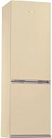 Холодильник с морозильником Snaige RF36SM-S1DA210 -