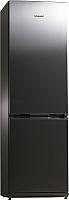 Холодильник с морозильником Snaige RF34SM-S1CB210 -