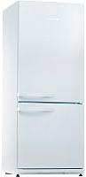 Холодильник с морозильником Snaige RF27SM-P100223 -