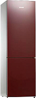 Холодильник с морозильником Snaige RF36NG-Z1AH27R -