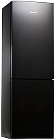Холодильник с морозильником Snaige RF34NG-Z1JJ27 -
