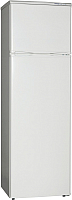 Холодильник с морозильником Snaige FR275-1101AA -