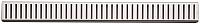 Решетка для трапа Alcaplast Pure-550L -