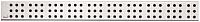 Решетка для трапа Alcaplast Cube-550L -