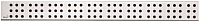 Решетка для трапа Alcaplast Cube-850L -