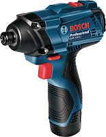 Профессиональный гайковерт Bosch GDR 120-LI Professional (0.601.9F0.000) -