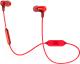 Беспроводные наушники JBL E25BT / JBLE25BTRED (красный) -