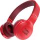 Беспроводные наушники JBL E45BT / JBLE45BTRED (красный) -