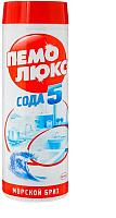 Чистящее средство для кухни Пемолюкс Морской бриз (480г) -