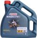 Моторное масло Castrol Magnatec 5W30 A5 15583D/15CA3B (4л) -