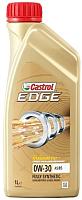 Моторное масло Castrol Edge 0W30 A5/B5 / 156E3E (1л) -