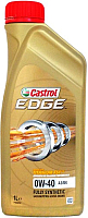 Моторное масло Castrol Edge 0W40 / 156E8B (1л) -