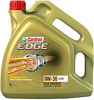 Моторное масло Castrol Edge 0W30 A3/B4 / 157E6B (4л) -