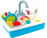 Набор хозяйственный игрушечный PlayGo Кухонная мойка 3600 -