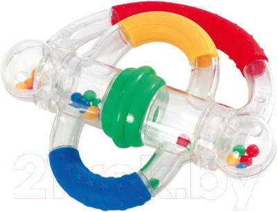 Развивающая игрушка Simba Вращающиеся кольца 104016042