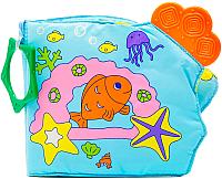 Игрушка для ванной Simba Книжечка 104017214 -