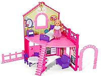 Кукольный домик Simba Эви и её домик 105731508 -