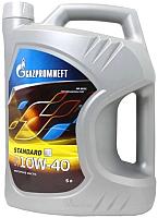 Моторное масло Gazpromneft Standard 10W40 / 253142162 (5л) -