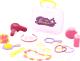Набор аксессуаров для девочек Полесье Маленькая принцесса №1 / 47304 -