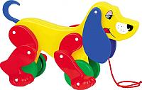 Развивающая игрушка Полесье Собака Боби / 5434 -