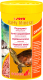Корм для рептилий Sera Raffy Mineral 01893 (250мл/55г) -