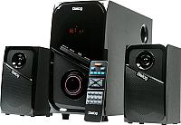 Мультимедиа акустика Dialog Progressive AP-225 (черный) -