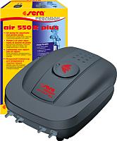 Компрессор для аквариума Sera Air 550 R Plus 08816 -